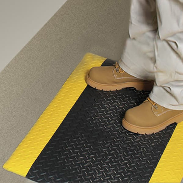 Safe Step Anti-Fatigue Mat
