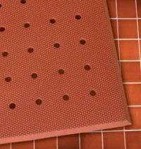 vip red mat